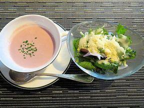 Grand-Famille CHEZ MATSUO サラダ&スープ.jpg